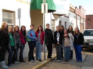 Greenville Christian School Volunteers