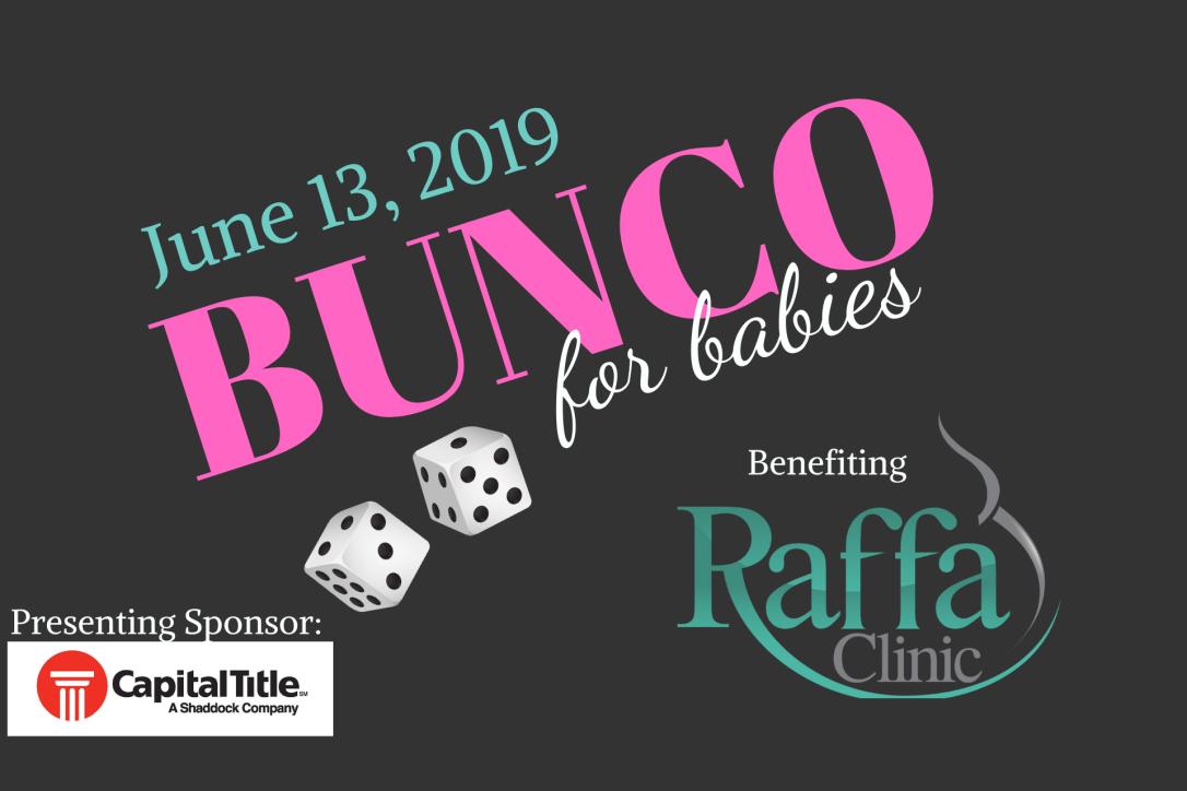 Facebook Bunco Logo.Sponsor logo